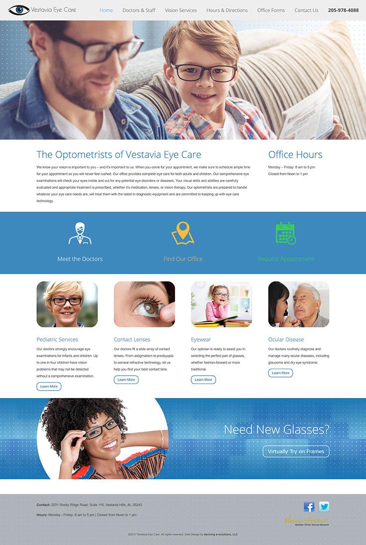 Vestavia Eye Care